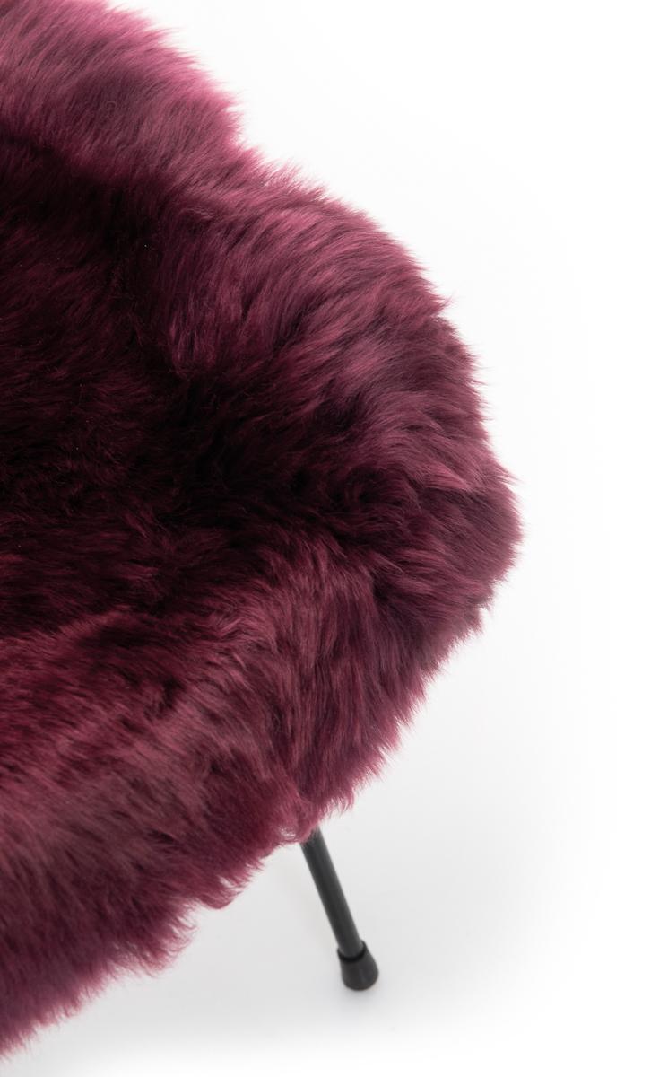 Abbildung sheepskin Millian Detailansicht