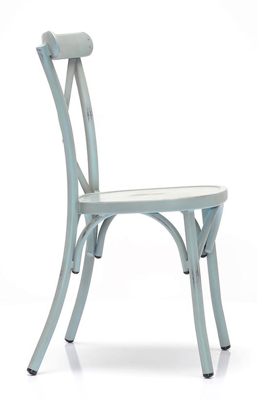 Abbildung chair Hilar Seitenansicht