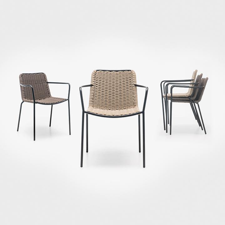 Abbildung arm chair Joakim Ambiente