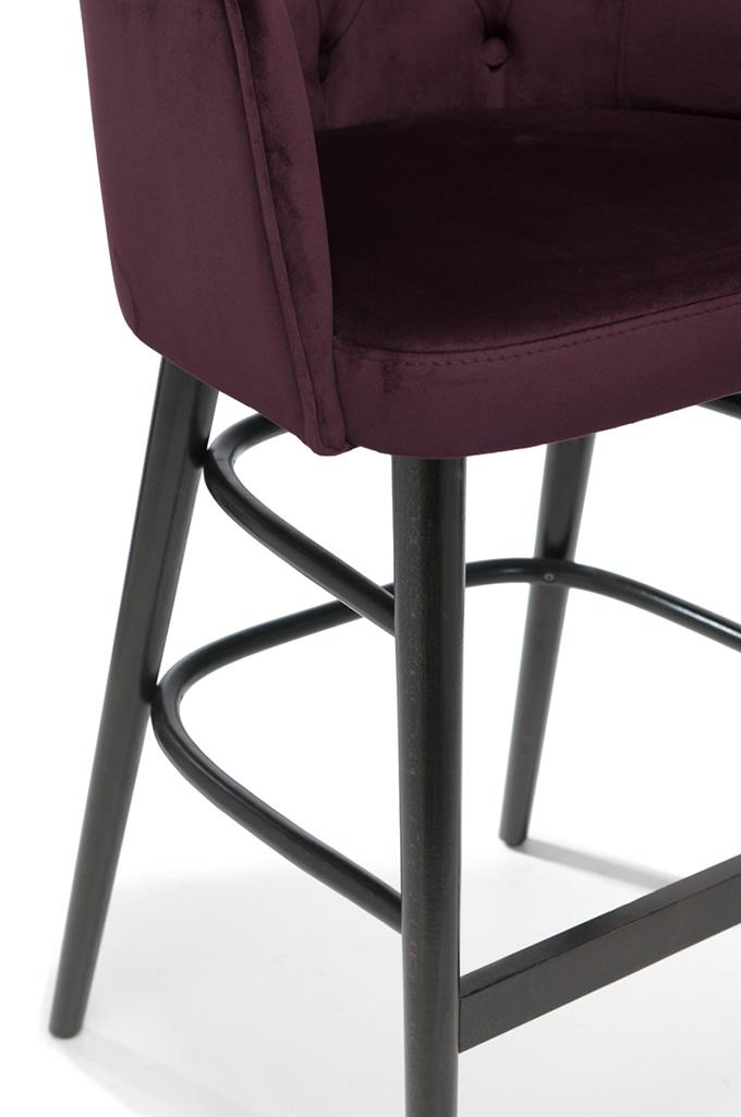 Abbildung bar stool Marlo Detailansicht