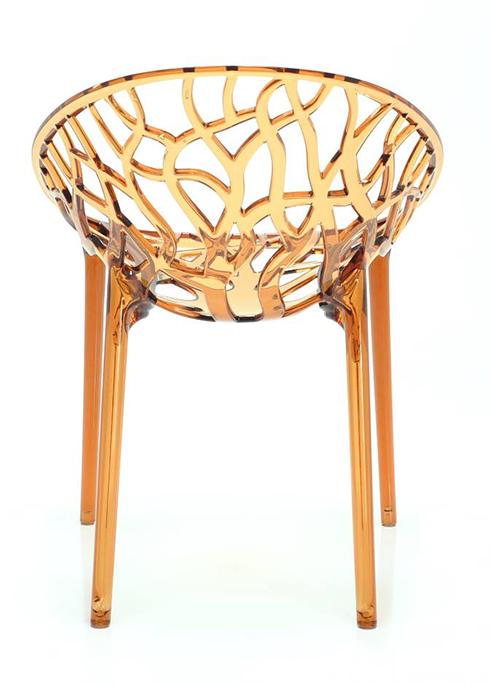 Abbildung chair Elsa Rückansicht