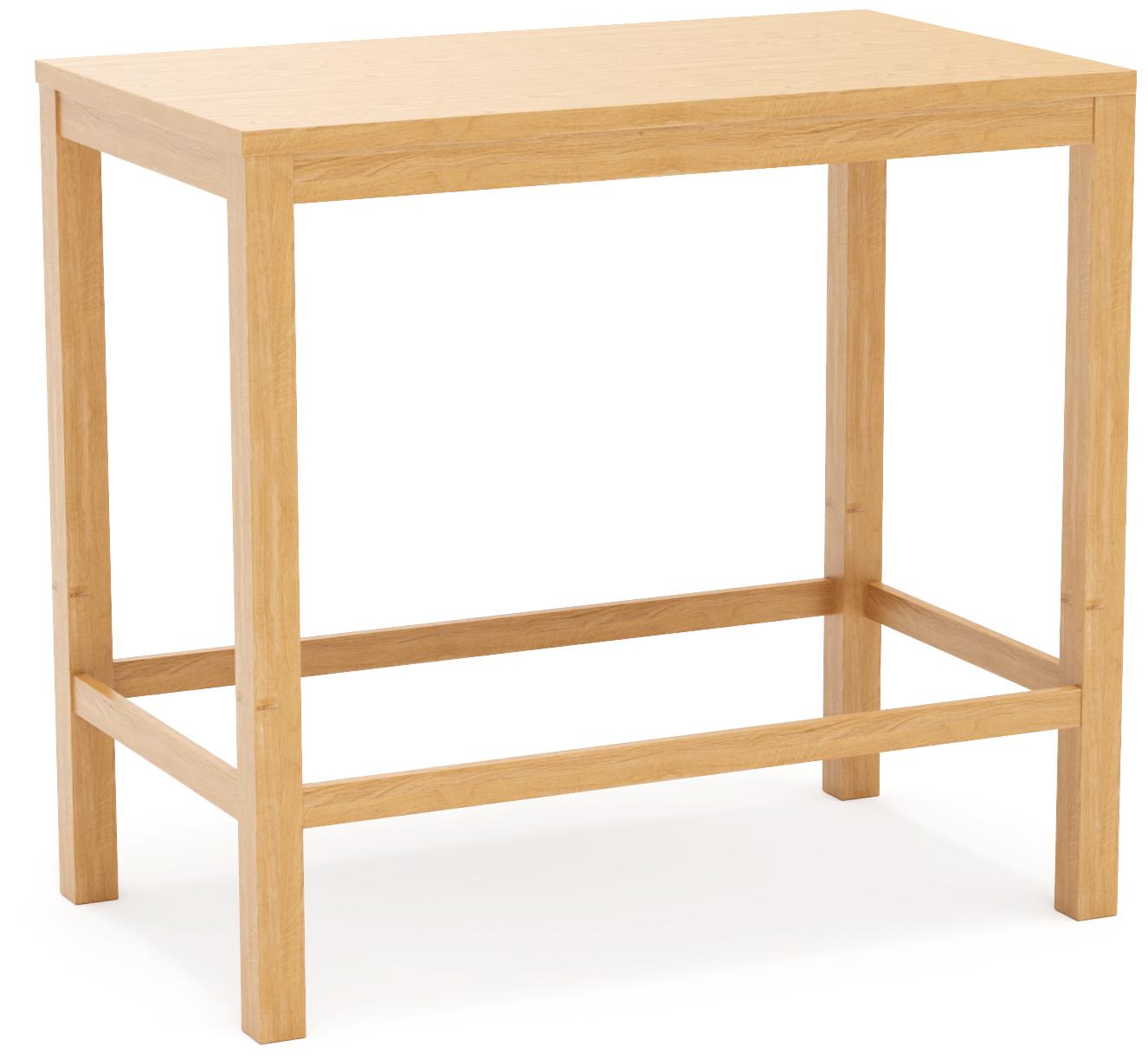 Abbildung high table Wulf06 Schrägansicht