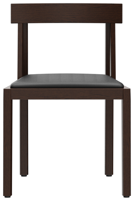 Abbildung chair Wipert Vorderansicht