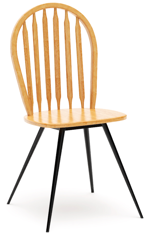 chaise Godwin 2