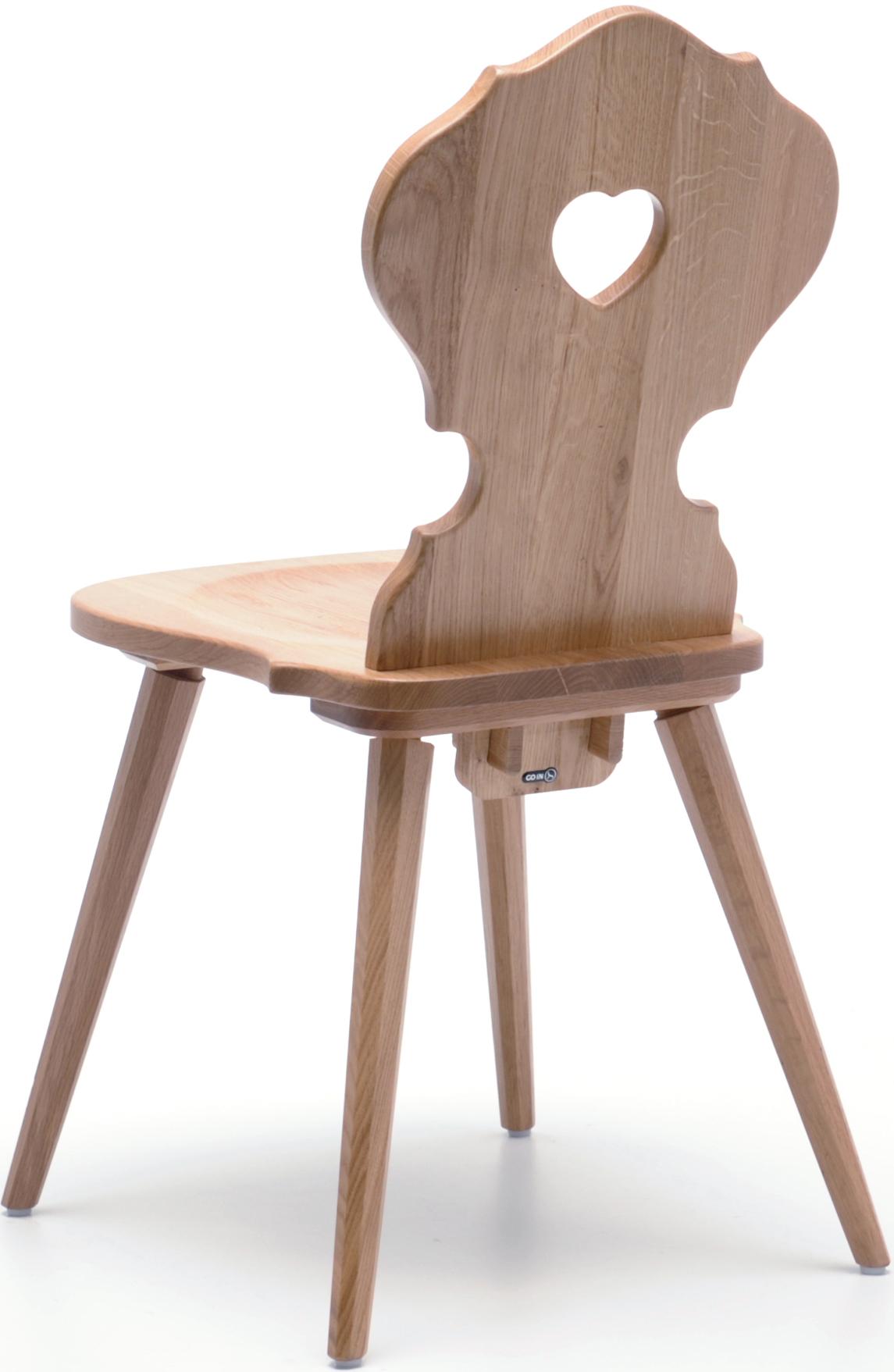 Abbildung chair Heidy Schrägansicht