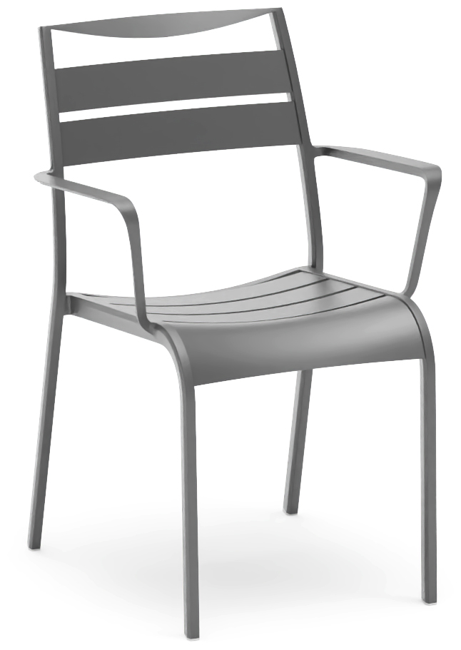 arm chair Herma