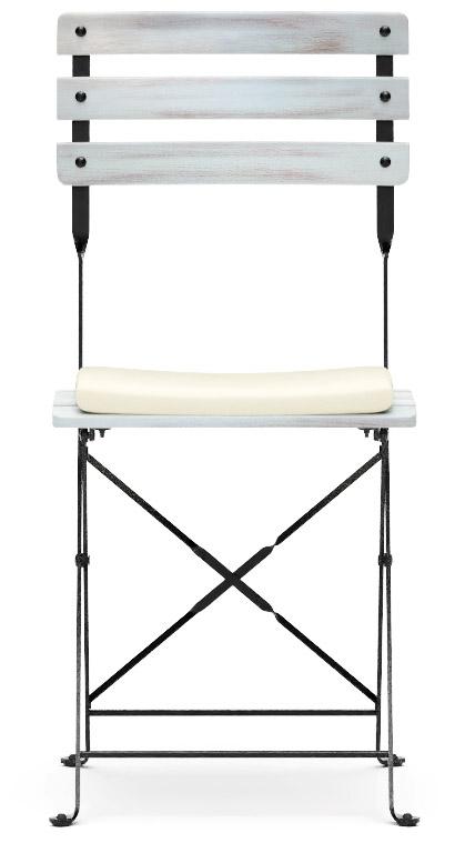 Abbildung chair Henno Vorderansicht