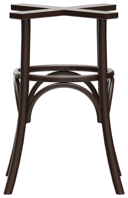 Abbildung dining table Gaston Vorderansicht