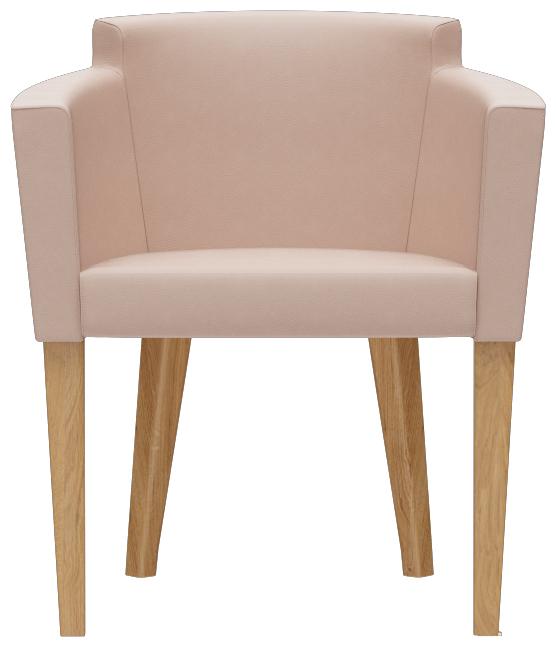 Abbildung chair Dylan Vorderansicht
