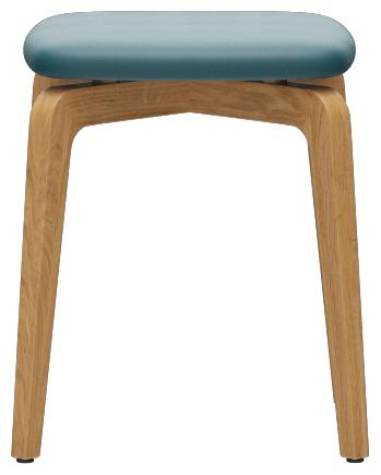 Abbildung stool Daya Vorderansicht