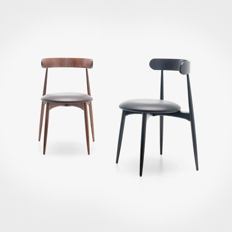 Abbildung chair Franka Detailansicht