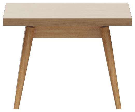 Abbildung Table basse Caya Vorderansicht