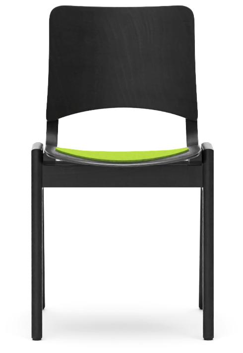 Abbildung chaise Baldur Vorderansicht