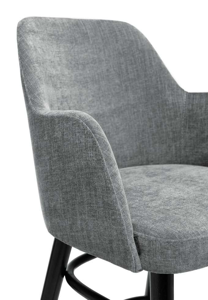 Abbildung bar stool Hada Detailansicht