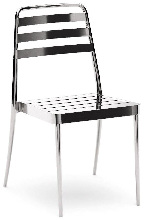 Abbildung chair Halea Schrägansicht