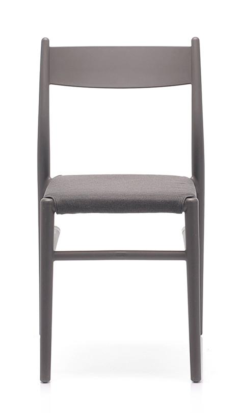Abbildung Stuhl Twenty Vorderansicht