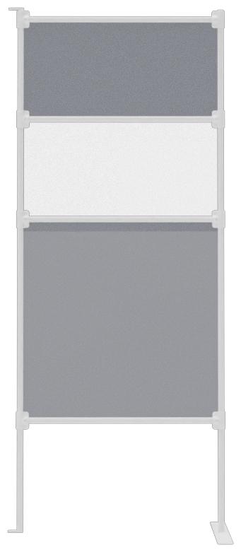 Abbildung Connection element Spaces Vorderansicht