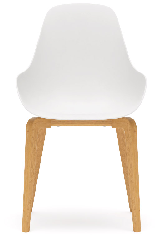 Abbildung chair Roya Vorderansicht