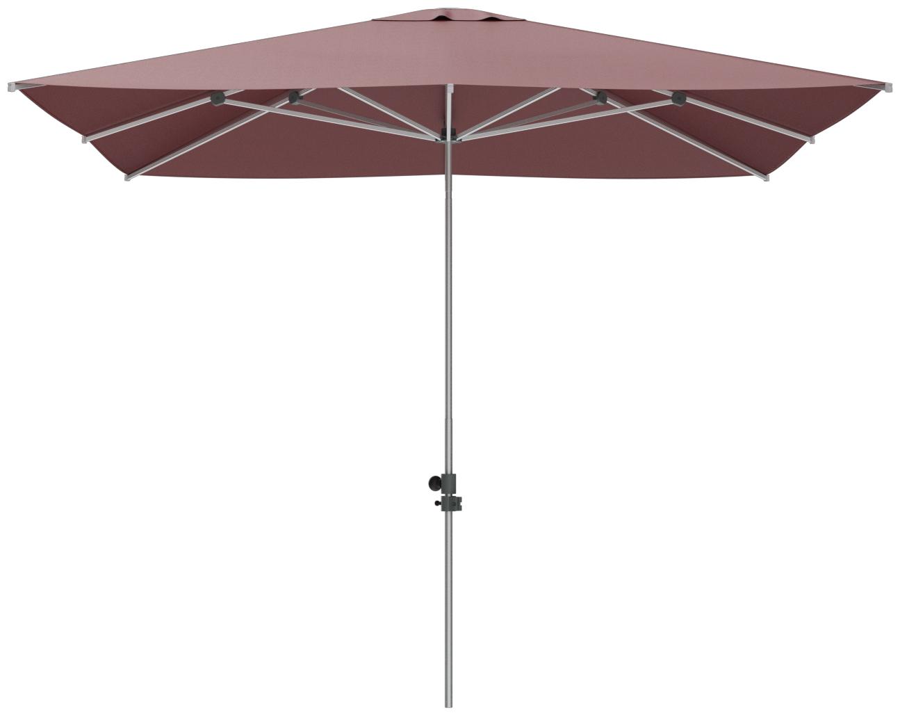 Abbildung Schirm Halina Vorderansicht