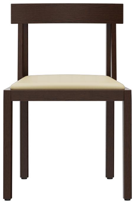 Abbildung Stuhl Wipert Vorderansicht
