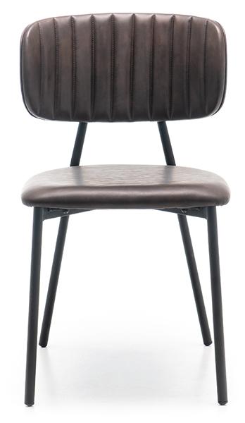 Abbildung chaise Katris Vorderansicht