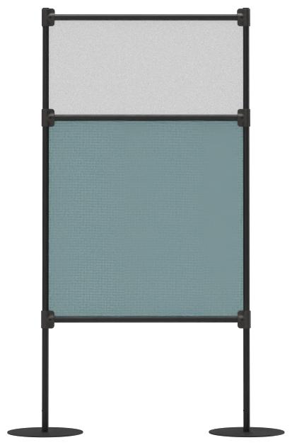 Abbildung Élément individuel Spaces Vorderansicht
