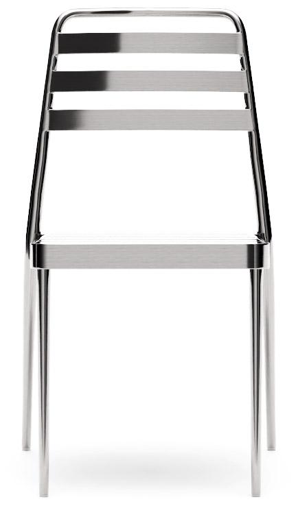 Abbildung chair Halea Vorderansicht