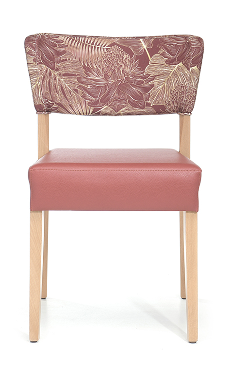 Abbildung Stuhl Pika Vorderansicht