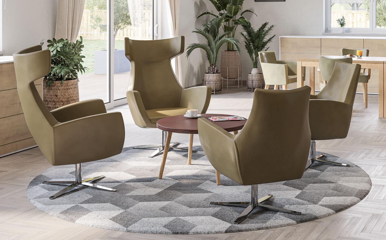 Abbildung Sessel Dustin Ambiente
