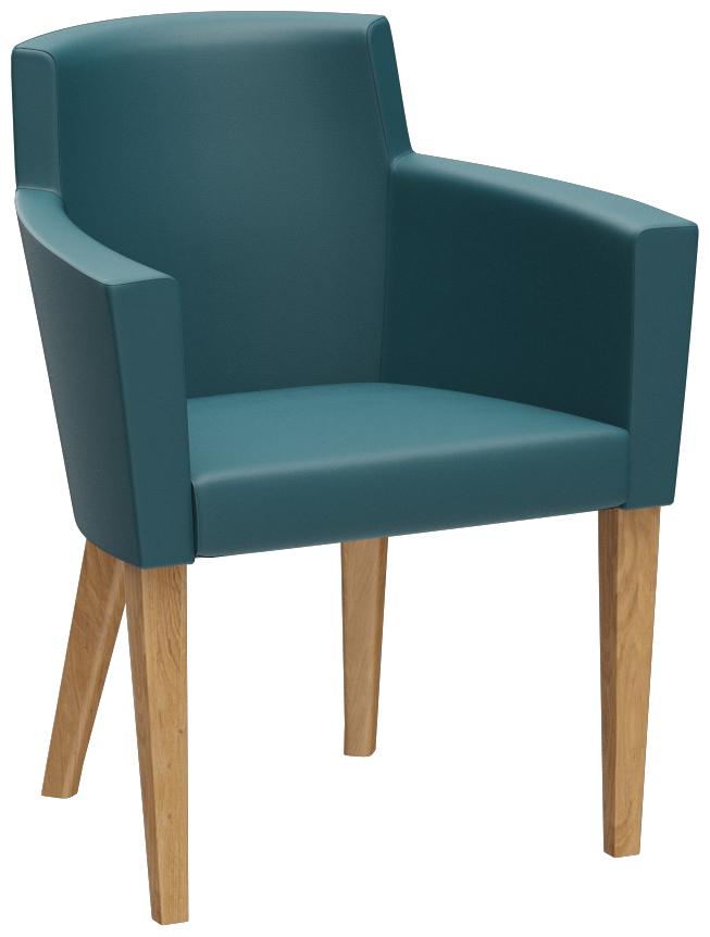 Abbildung Stuhl Duncan Schrägansicht