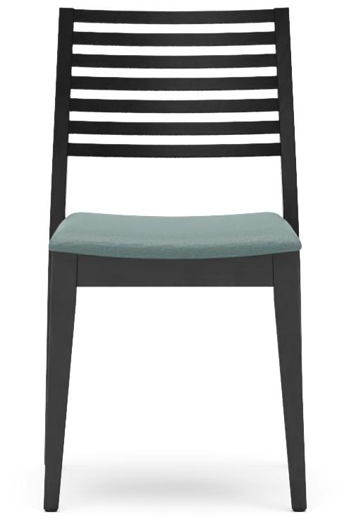 Abbildung chaise Quirin Vorderansicht