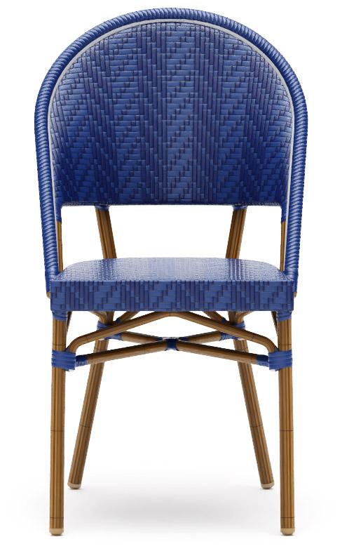 Abbildung chair Melara Vorderansicht