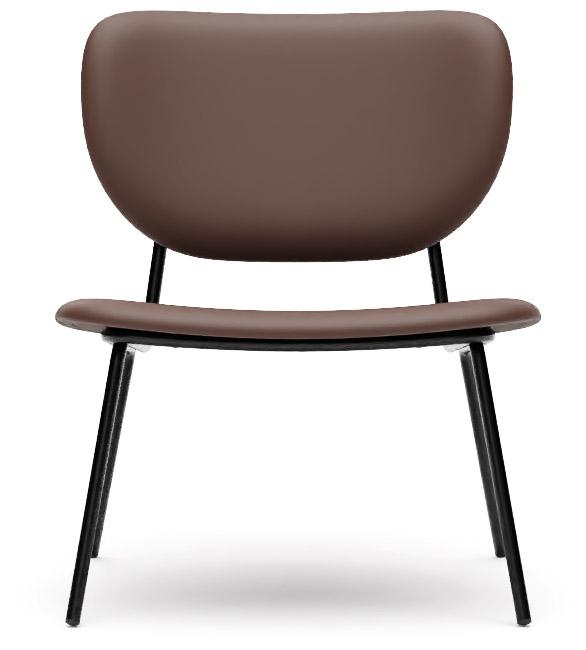 Abbildung armchair NaiaP Vorderansicht