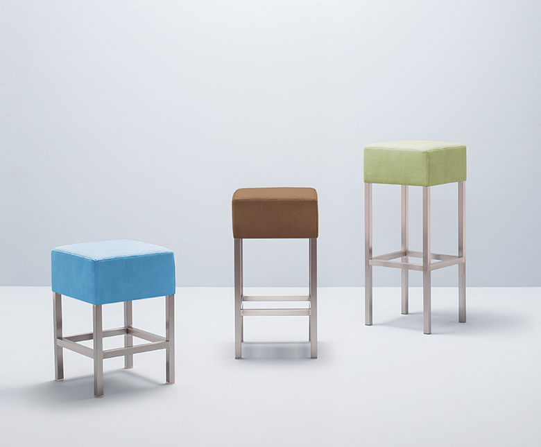 Abbildung medium-high stool Yes Ambiente