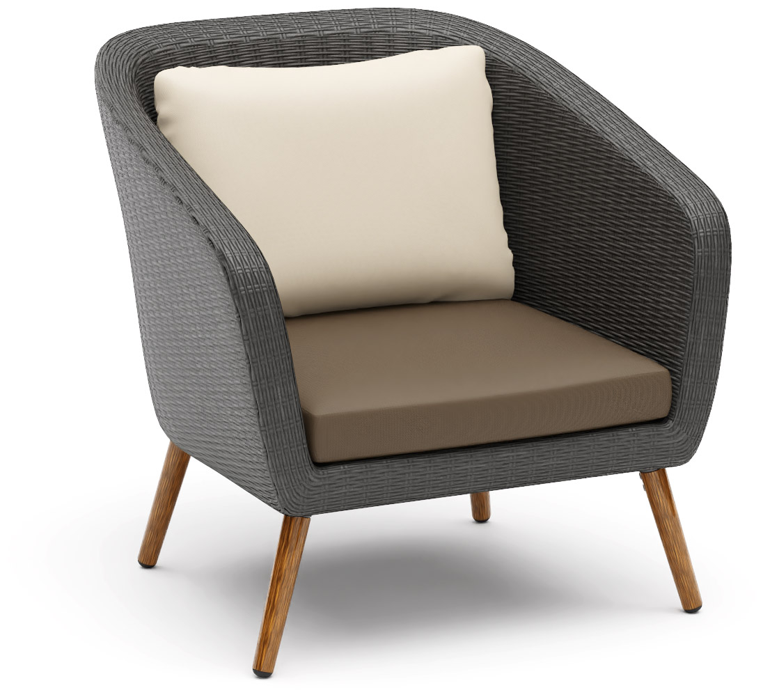 Fauteuil Ember