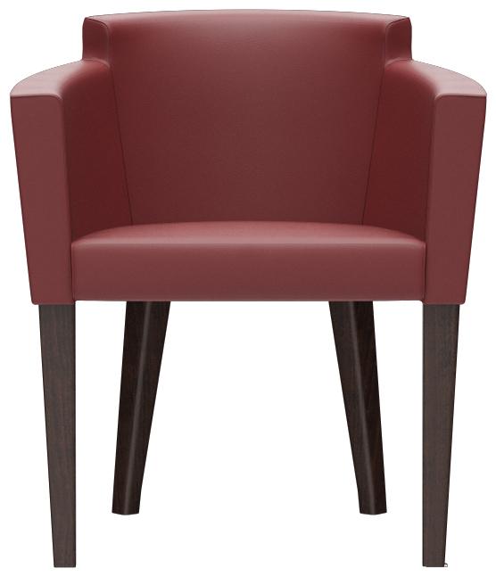 Abbildung chaise Dylan Vorderansicht