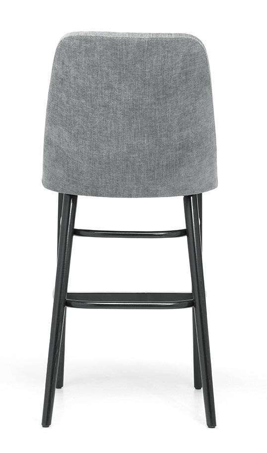 Abbildung bar stool Hada Rückansicht
