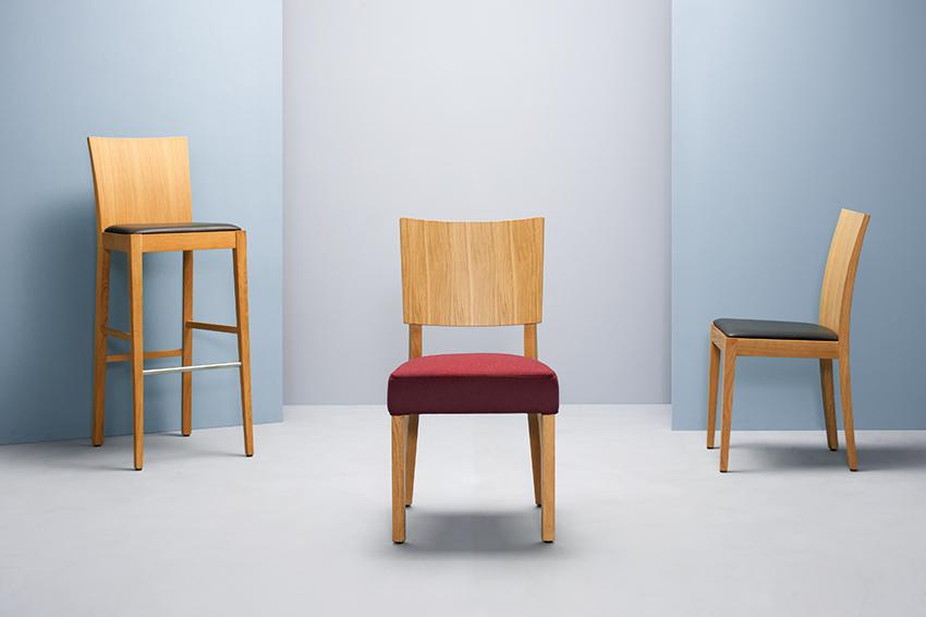 Abbildung chaise Bene Ambiente