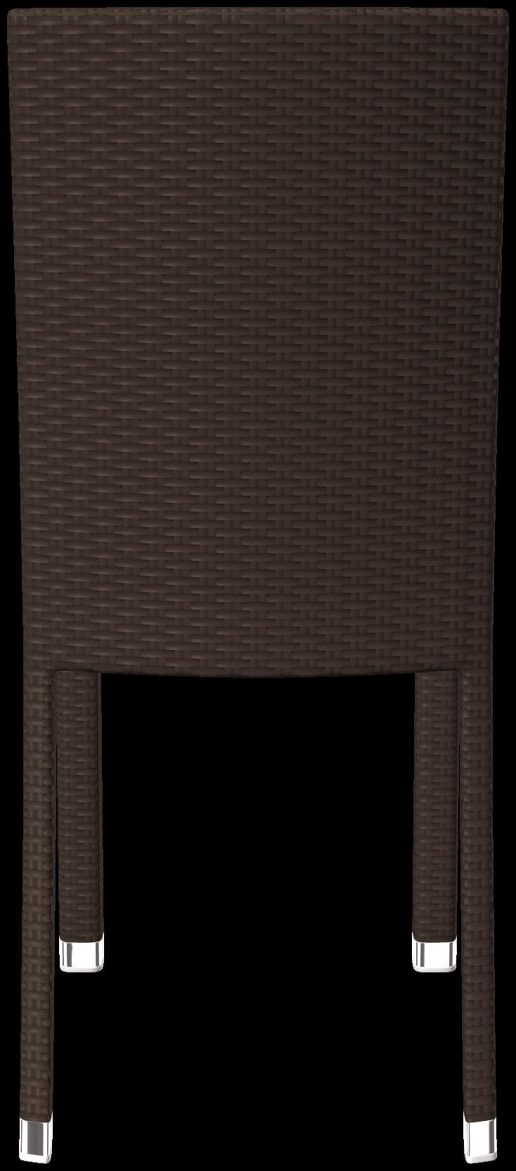 Abbildung chair Owe Rückansicht
