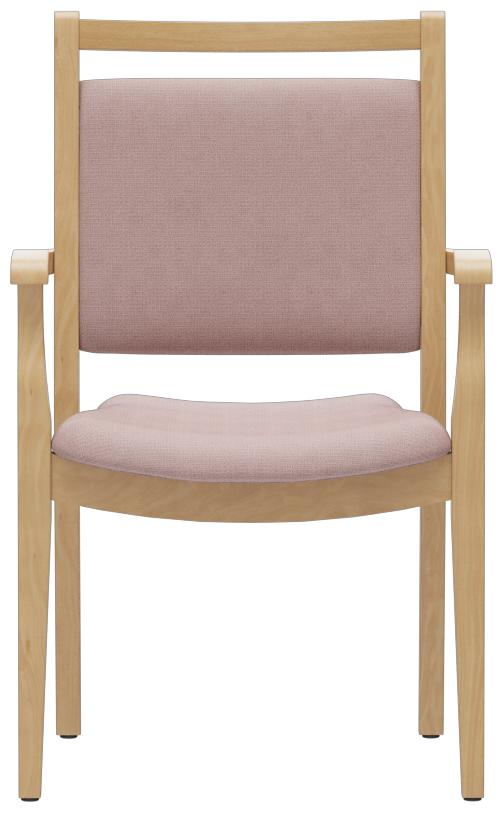 Abbildung arm chair Zaina Vorderansicht