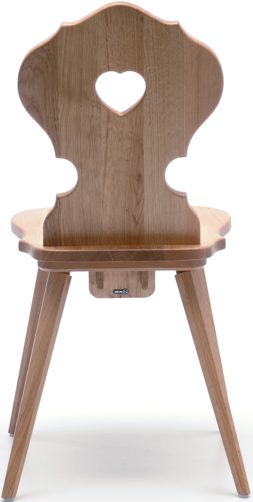 Abbildung chair Heidy Rückansicht