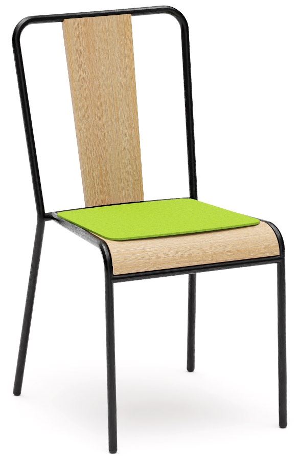 chair Pakka