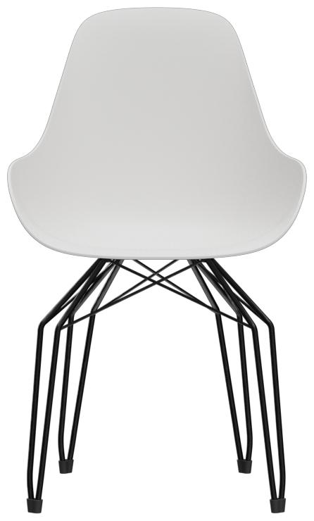 Abbildung chair Dimple Vorderansicht