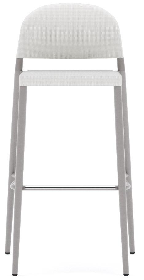 Abbildung bar stool Trent Vorderansicht