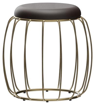 Abbildung stool Yannick Vorderansicht