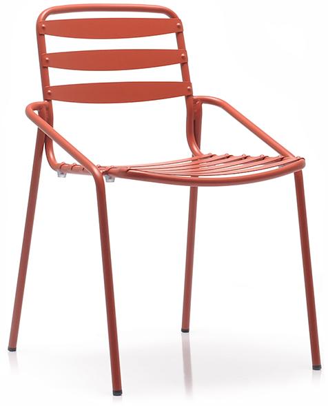 chair Toss
