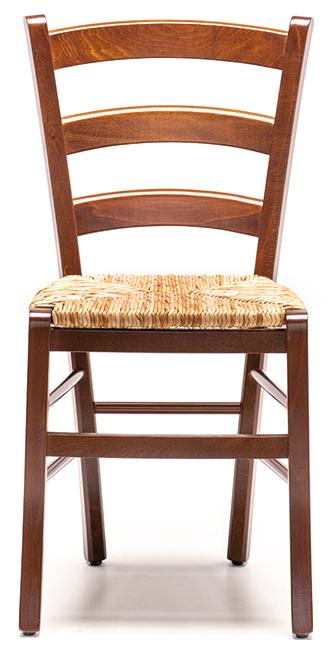 Abbildung chair Fabiola Vorderansicht