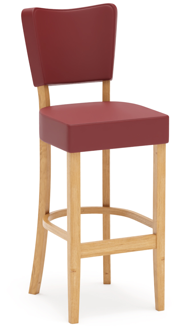 Tabouret de bar Damara