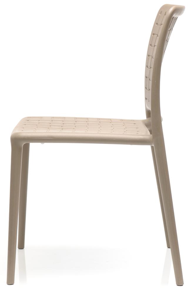 Abbildung chaise Joto Seitenansicht