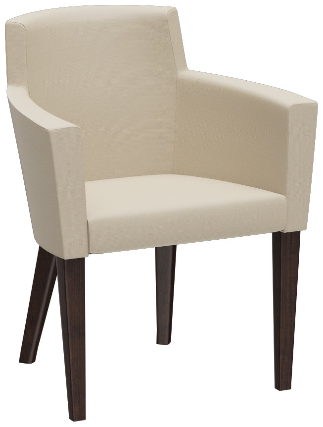 Abbildung chair Duncan Schrägansicht